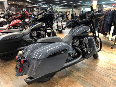 2021 Indian Chieftain® Dark Horse® Icon in Fleming Island, Florida - Photo 2