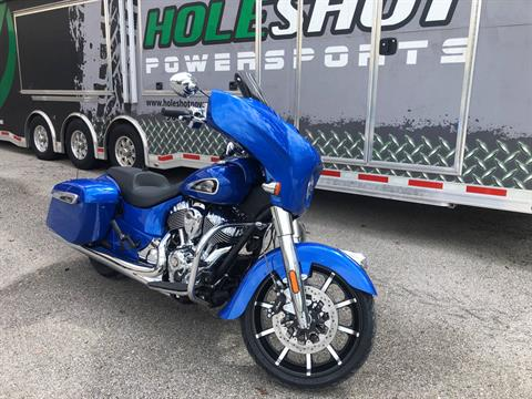 2021 Indian Chieftain® Limited in Fleming Island, Florida - Photo 3