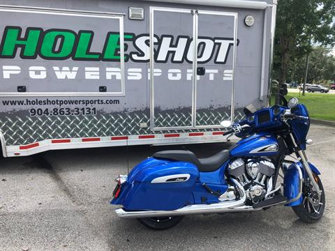 2021 Indian Chieftain® Limited in Fleming Island, Florida - Photo 4