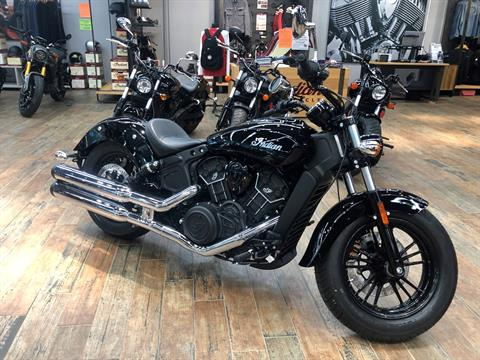 2021 Indian Scout® Sixty in Fleming Island, Florida - Photo 1