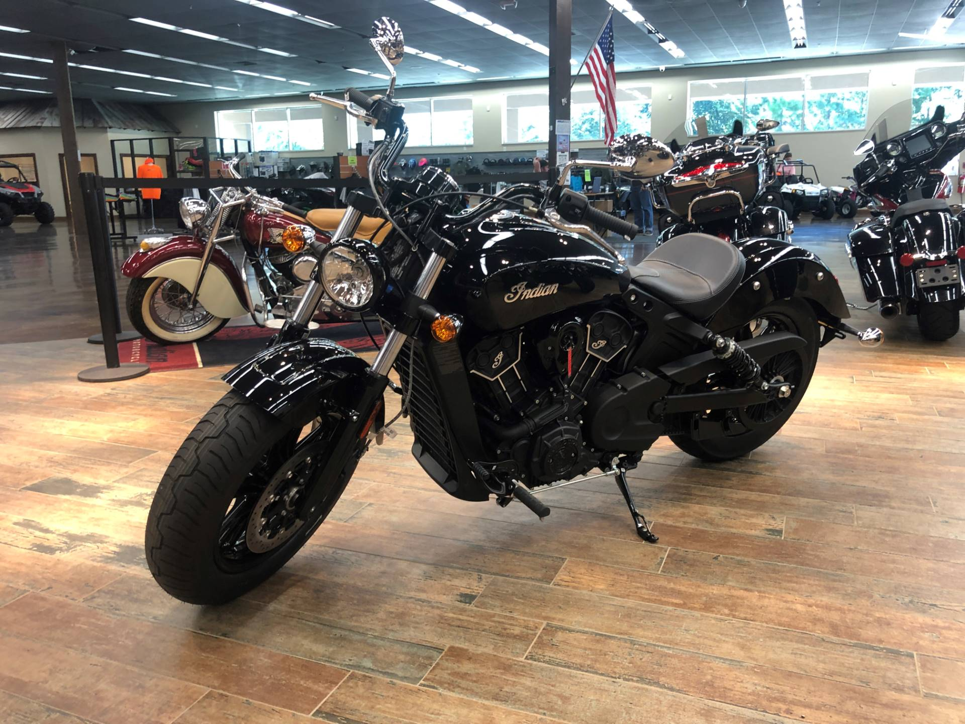 2021 Indian Scout® Sixty in Fleming Island, Florida - Photo 4