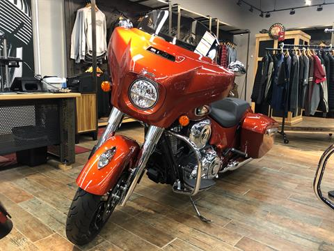 2019 Indian Chieftain® Limited Icon Series in Fleming Island, Florida - Photo 1