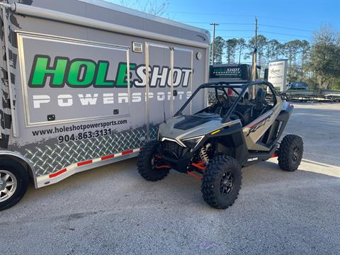 2021 Polaris RZR Pro XP Premium in Fleming Island, Florida - Photo 1