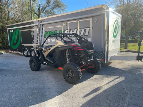 2021 Polaris RZR Pro XP Premium in Fleming Island, Florida - Photo 2