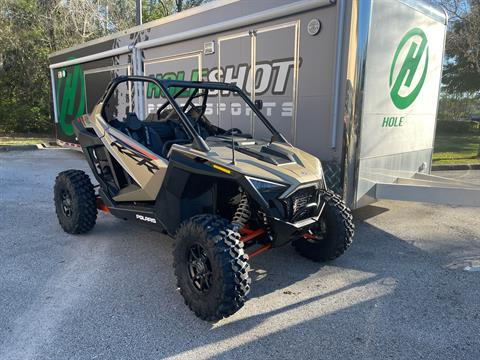 2021 Polaris RZR Pro XP Premium in Fleming Island, Florida - Photo 4