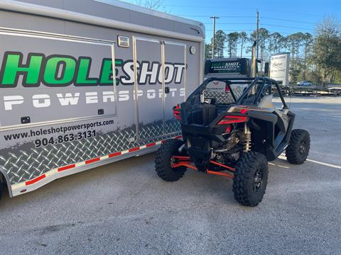 2021 Polaris RZR Pro XP Premium in Fleming Island, Florida - Photo 5