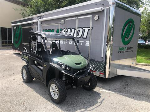 2015 John Deere Gator™ RSX850i in Fleming Island, Florida - Photo 4