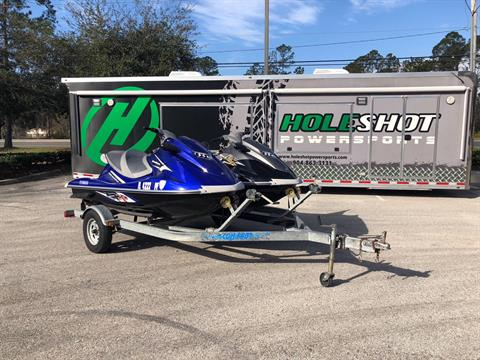 2011 Yamaha VXR in Fleming Island, Florida