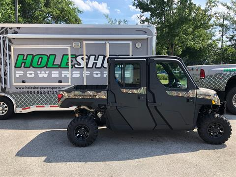 2020 Polaris Ranger Crew XP 1000 NorthStar Edition Ride Command in Fleming Island, Florida - Photo 1