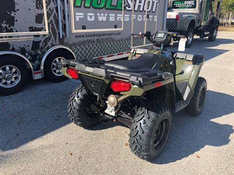 2020 Polaris Sportsman 450 H.O. in Fleming Island, Florida - Photo 4