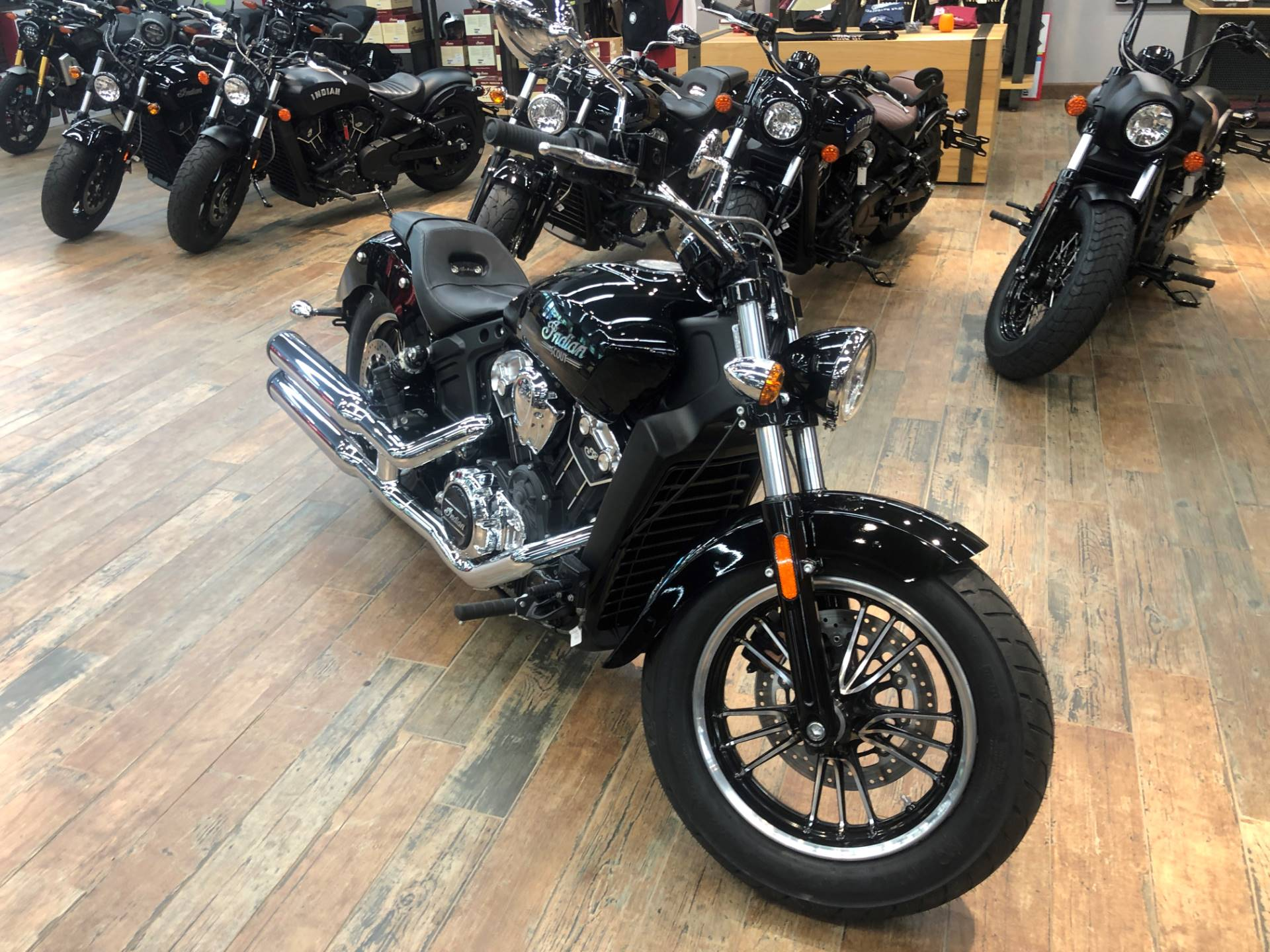 2021 Indian Scout® in Fleming Island, Florida - Photo 1