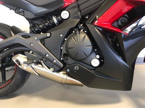 2016 Kawasaki Ninja 650 in Springfield, Missouri - Photo 13