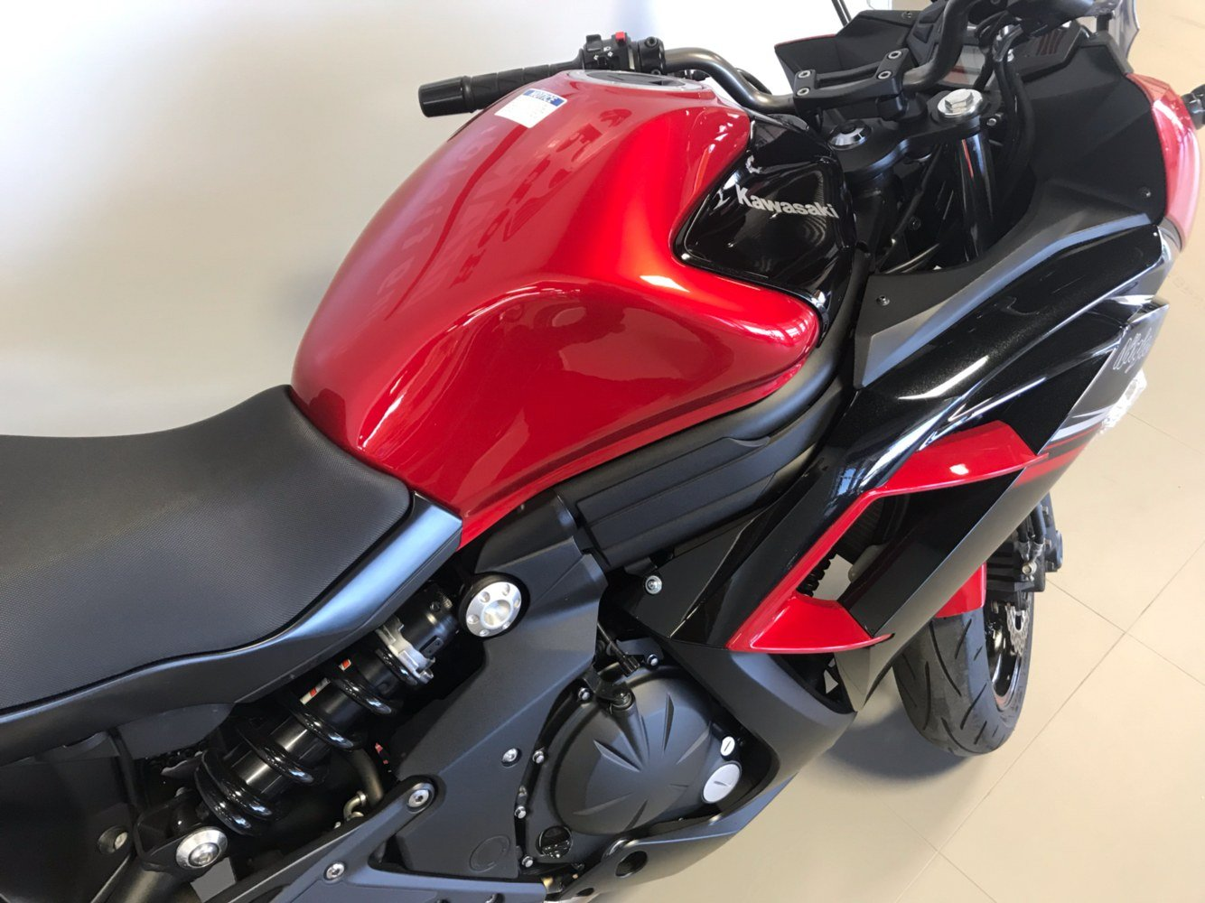 2016 Kawasaki Ninja 650 in Springfield, Missouri - Photo 14