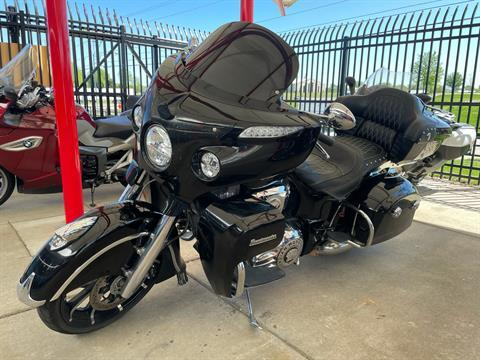 2018 Indian Roadmaster® ABS in Springfield, Missouri - Photo 1