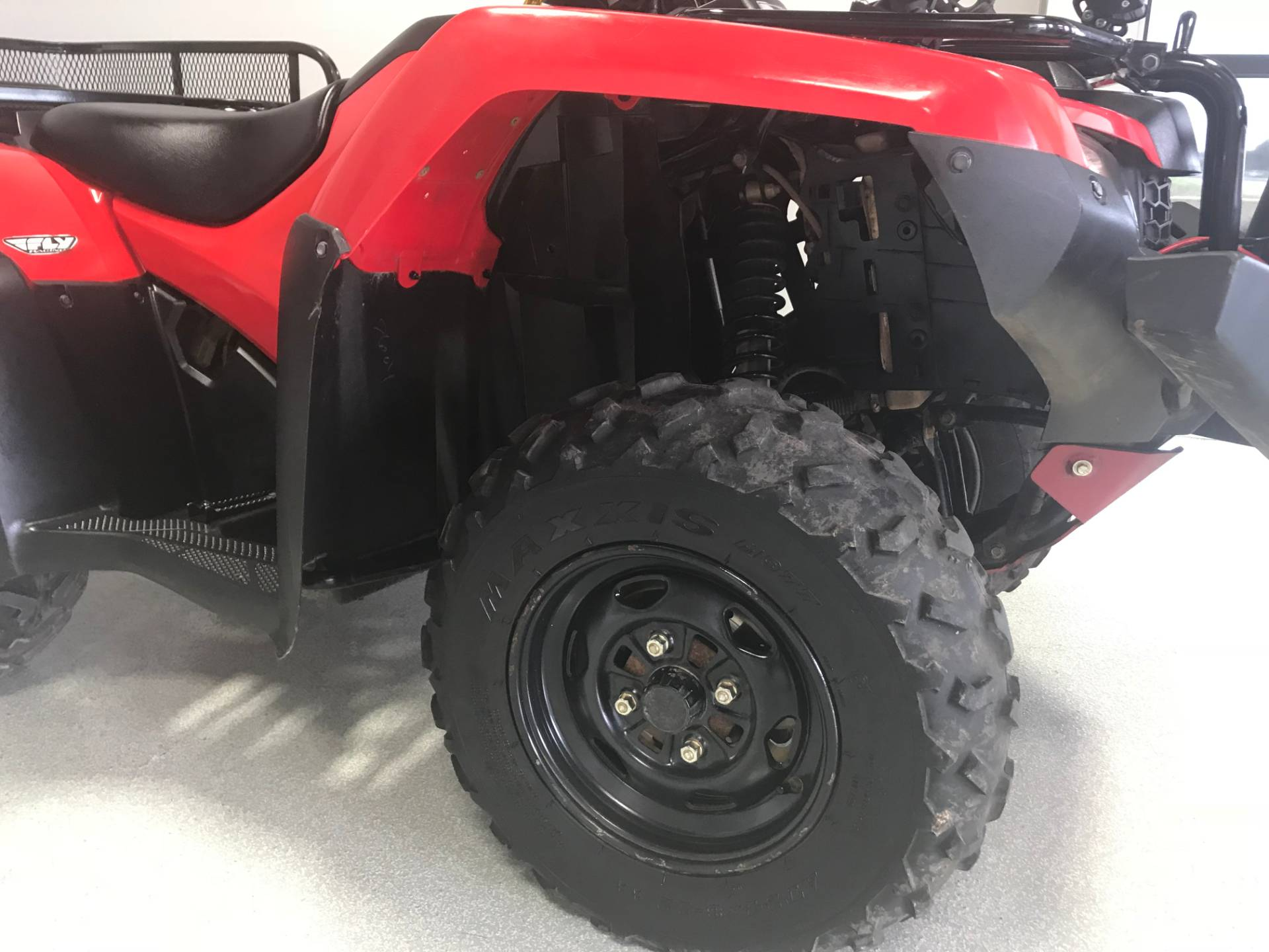 2014 Honda FourTrax® Rancher® 4x4 DCT in Springfield, Missouri