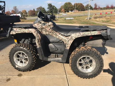 2013 Can-Am Outlander™ XT™ 500 in Springfield, Missouri