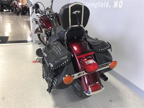 2014 Harley-Davidson Heritage Softail® Classic in Springfield, Missouri - Photo 3