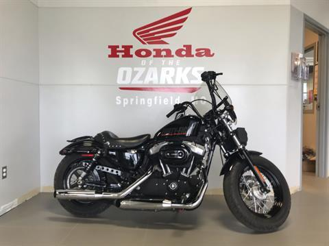 2014 Harley-Davidson Sportster® Forty-Eight® in Springfield, Missouri
