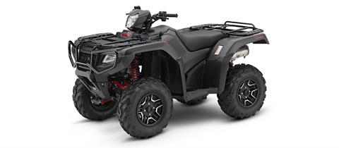 2018 Honda FourTrax Foreman Rubicon 4x4 Automatic DCT EPS Deluxe in Springfield, Missouri
