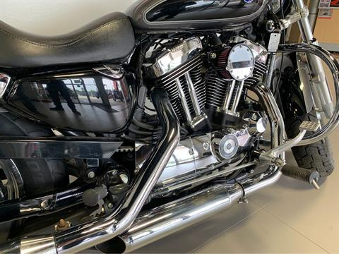 2014 Harley-Davidson 1200 Custom in Springfield, Missouri - Photo 15