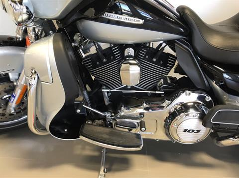 2013 Harley-Davidson Electra Glide® Ultra Limited in Springfield, Missouri - Photo 8