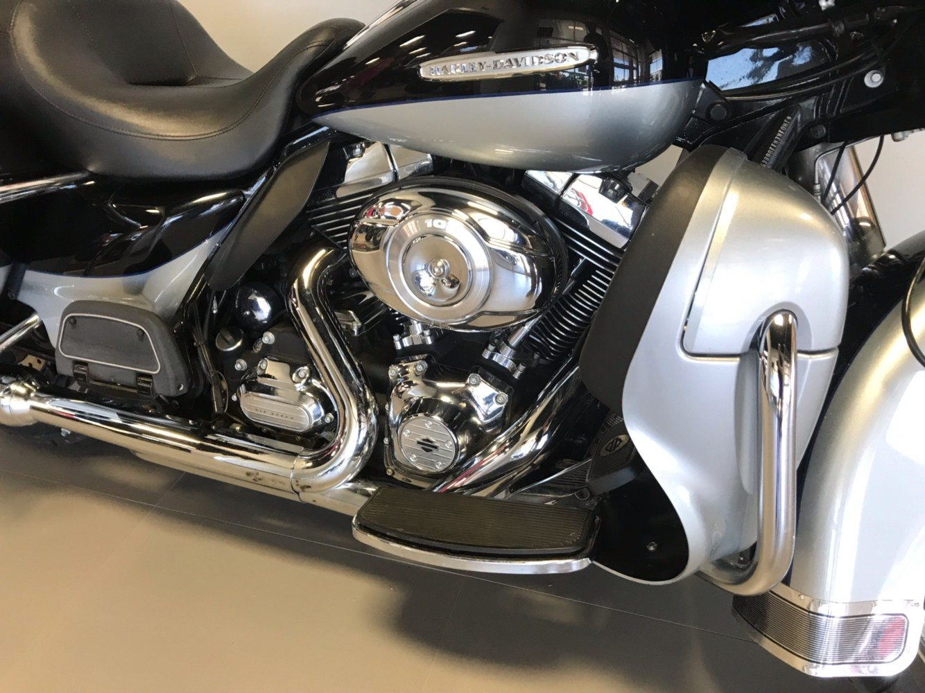 2013 Harley-Davidson Electra Glide® Ultra Limited in Springfield, Missouri - Photo 16