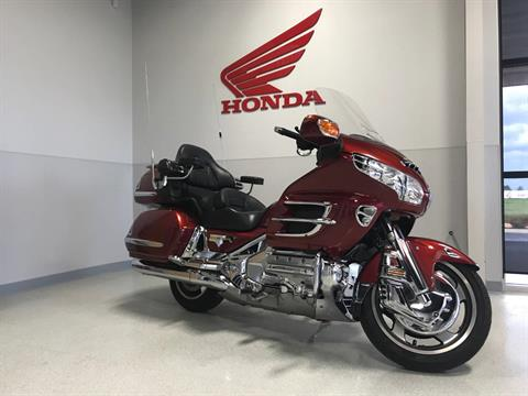 2001 Honda Gold Wing in Springfield, Missouri