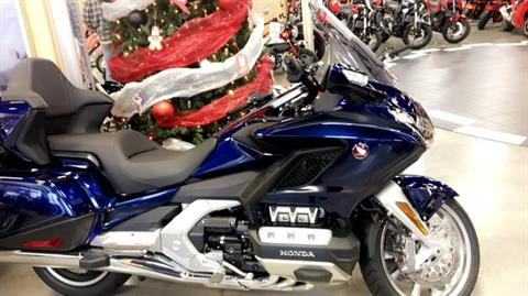 2019 Honda Gold Wing Tour Automatic DCT in Springfield, Missouri