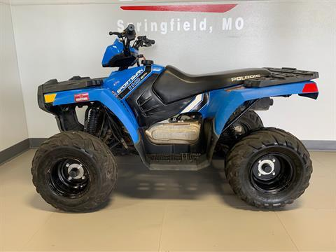 2019 Polaris Sportsman 110 EFI in Springfield, Missouri - Photo 2