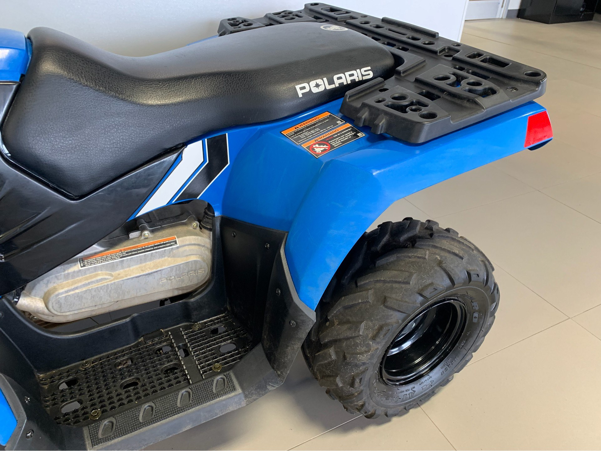 2019 Polaris Sportsman 110 EFI in Springfield, Missouri - Photo 5