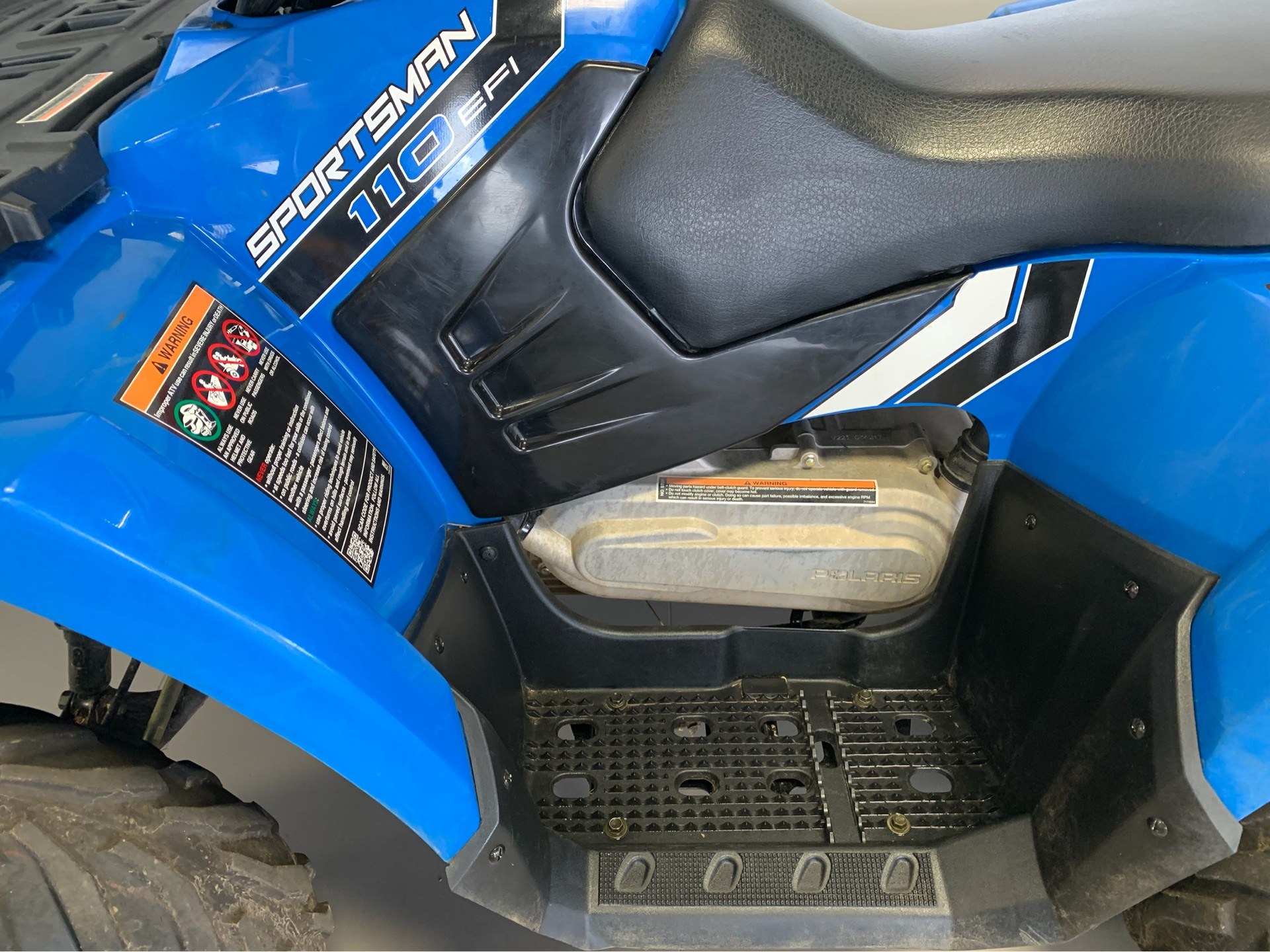 2019 Polaris Sportsman 110 EFI in Springfield, Missouri - Photo 6