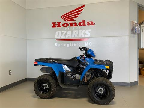 2019 Polaris Sportsman 110 EFI in Springfield, Missouri - Photo 1