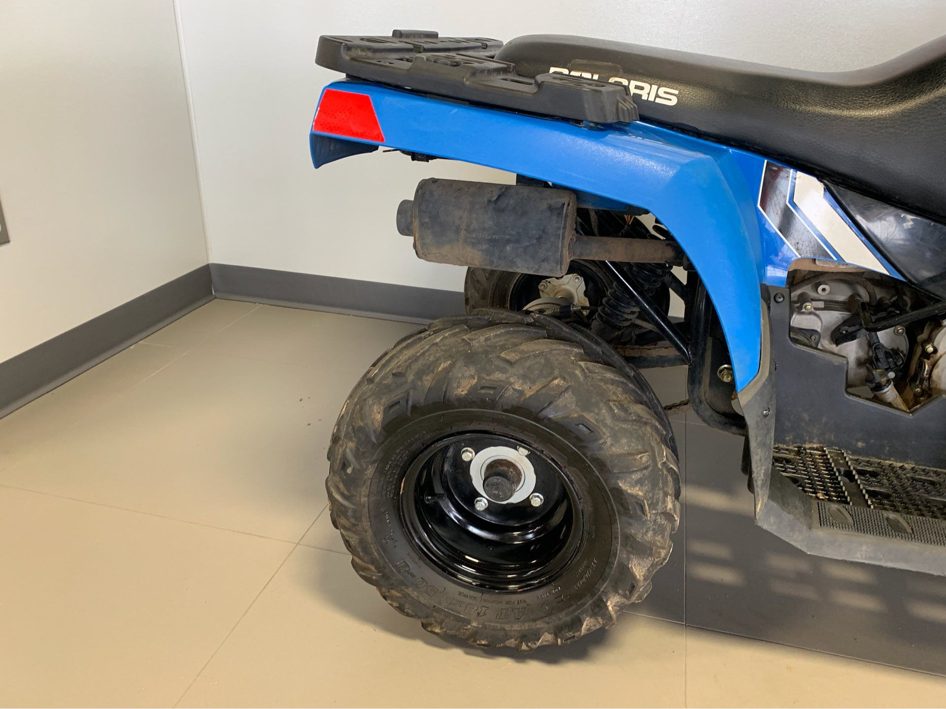 2019 Polaris Sportsman 110 EFI in Springfield, Missouri - Photo 14