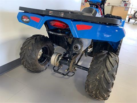 2019 Polaris Sportsman 110 EFI in Springfield, Missouri - Photo 15