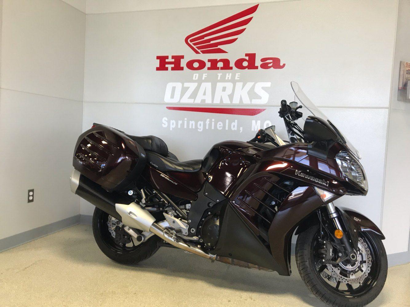 Honda Of The Ozarks >> Honda Of The Ozarks Cyclesoup Com