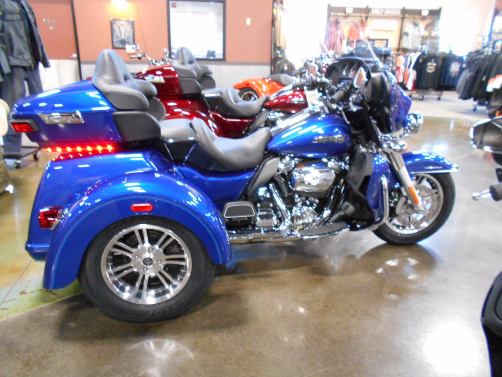 new bike inventory for sale | reel brothers harley-davidson