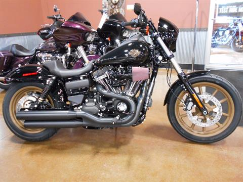 2017 Harley-Davidson Low Rider® S in Mauston, Wisconsin