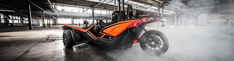 2018 Slingshot Slingshot SL ICON in New York, New York - Photo 1