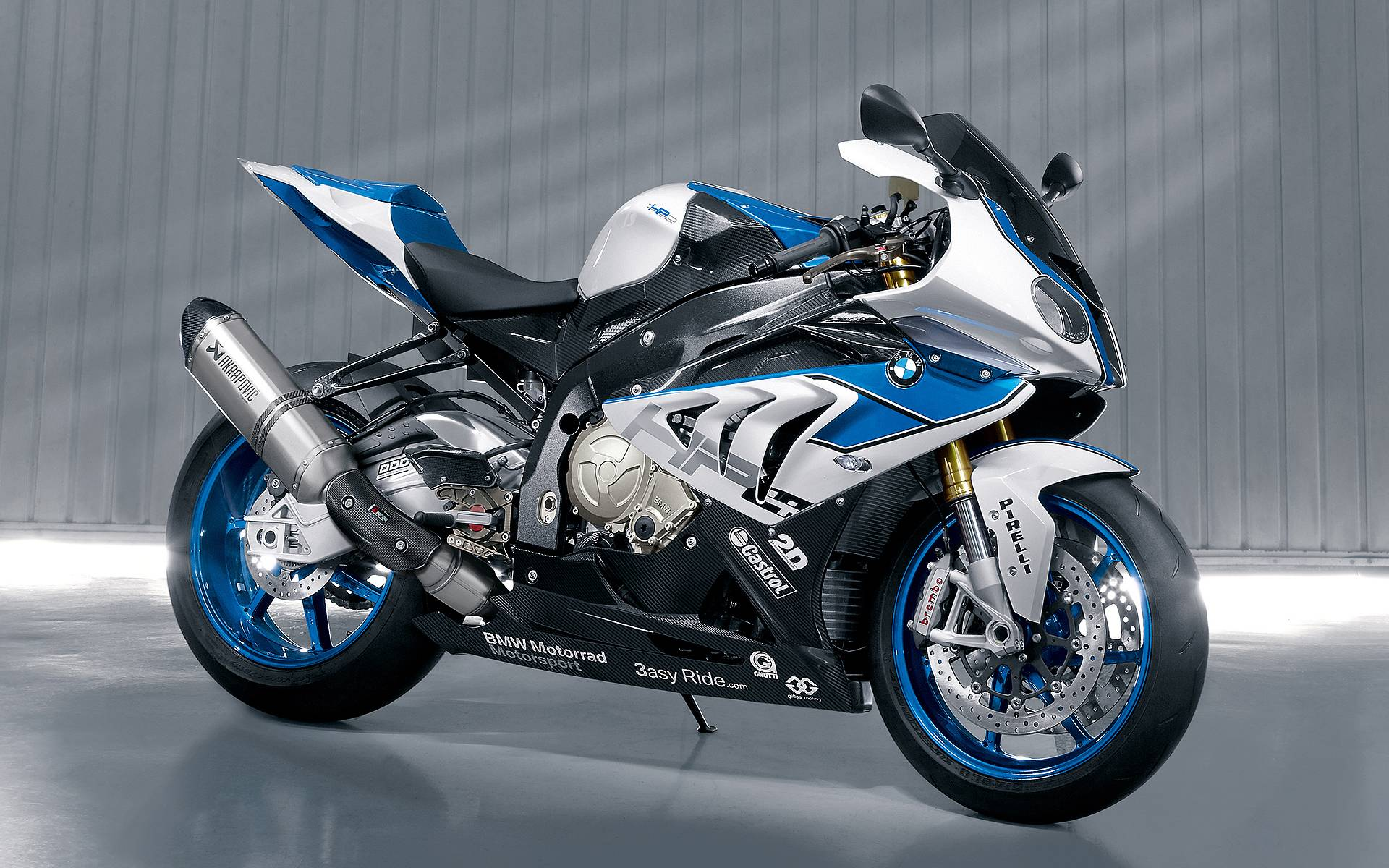 2019 BMW QA 1000 RR in New York, New York - Photo 1