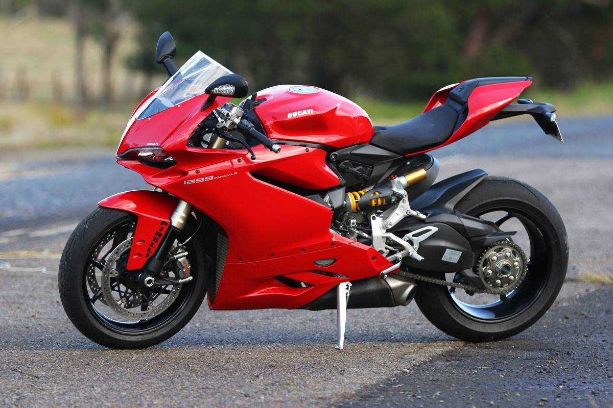 2018 Ducati 1299 QA in New York, New York - Photo 2