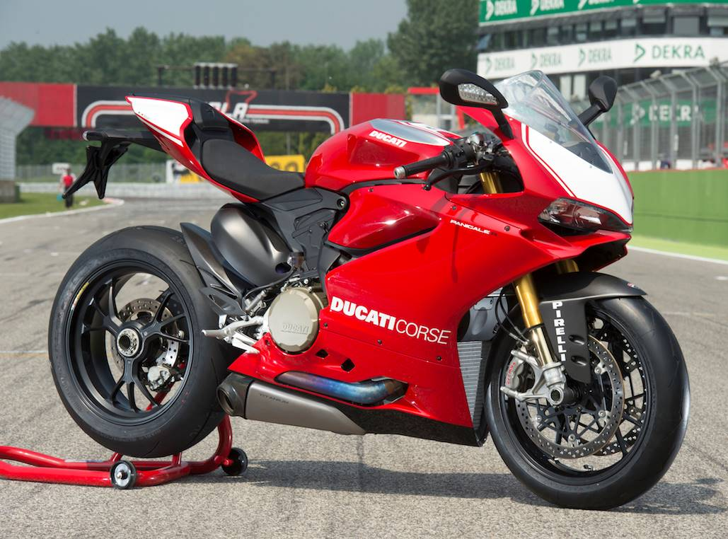 2018 Ducati 1299 QA in New York, New York - Photo 3