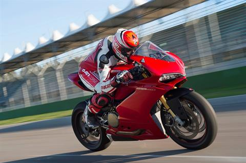 2018 Ducati 1299 For Testing in New York, New York