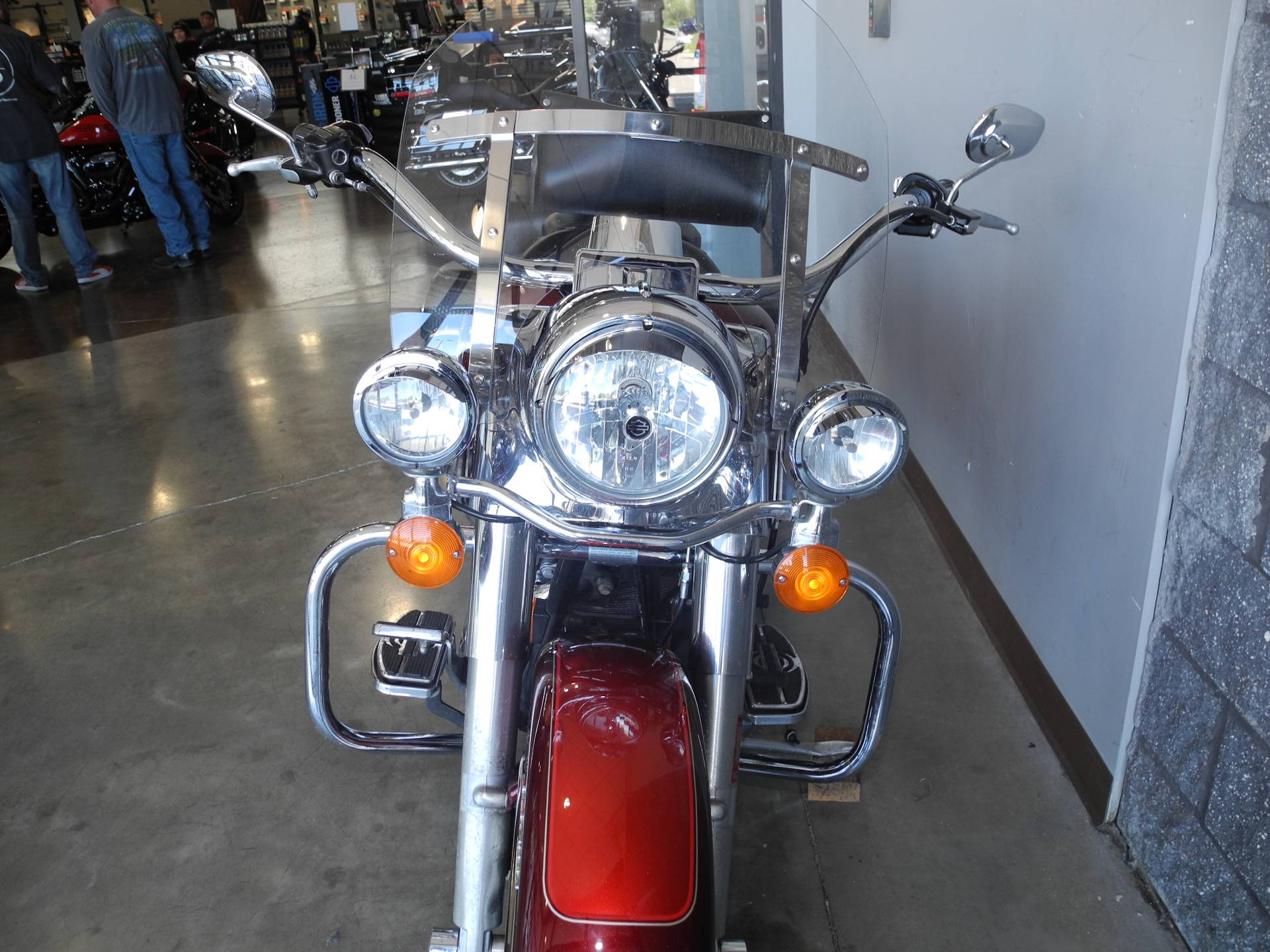2008 Harley-Davidson Road King® in Youngstown, Ohio - Photo 5