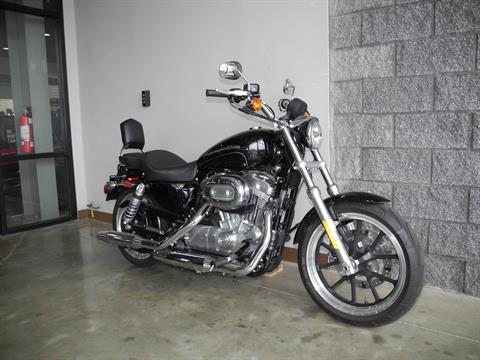 2017 Harley-Davidson XL883L in Youngstown, Ohio - Photo 2