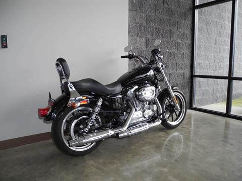 2017 Harley-Davidson XL883L in Youngstown, Ohio - Photo 3