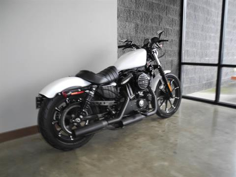 2019 Harley-Davidson Iron 883™ in Youngstown, Ohio - Photo 3