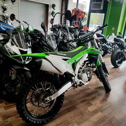 2016 Kawasaki KX450F in White Plains, New York - Photo 2