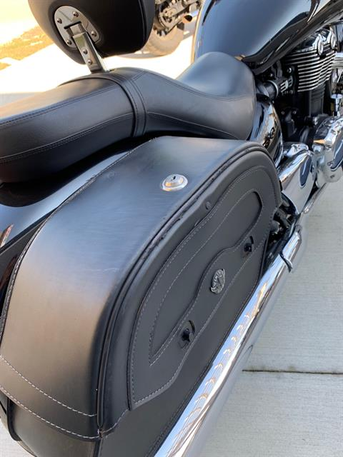 2012 Triumph Thunderbird ABS in Cleveland, Ohio - Photo 6