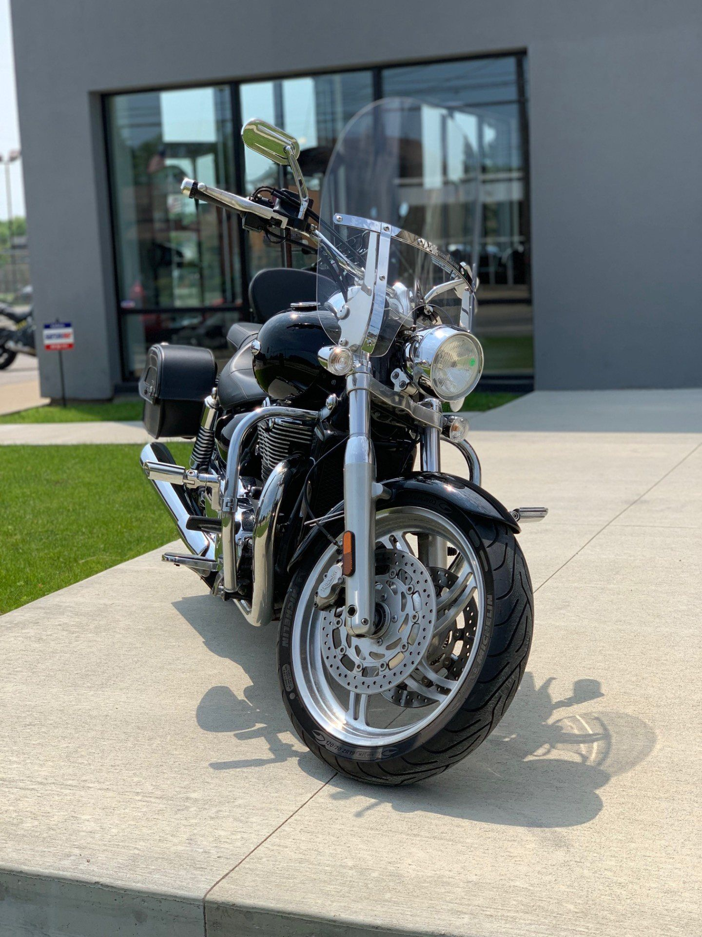 2012 Triumph Thunderbird ABS in Cleveland, Ohio - Photo 2