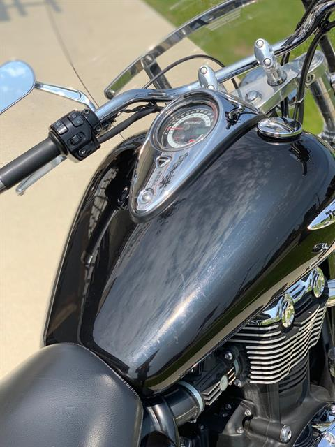 2012 Triumph Thunderbird ABS in Cleveland, Ohio - Photo 5